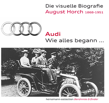 visuelle biografie august horch