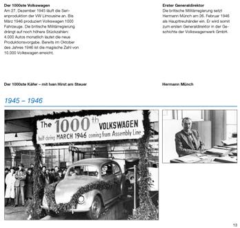 visuelle biografie volkswagen wie alles begann